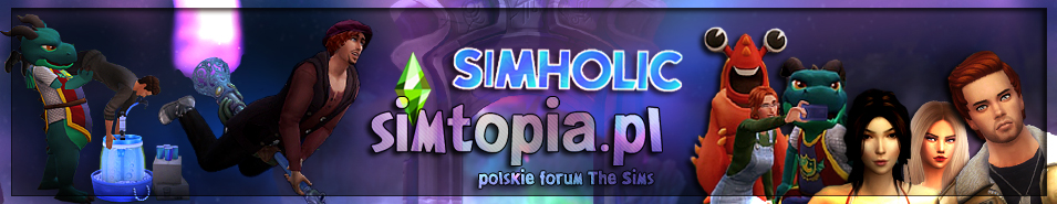 Polskie Forum The Sims